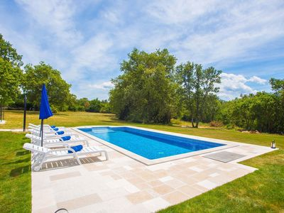 Photo for Holiday House Rossana with Private Pool
