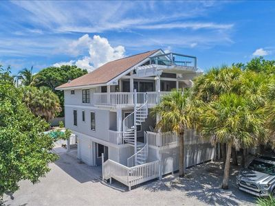 Photo for Homes-371 Gulf Blvd Home