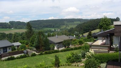 Photo for Treat yourself to rest and relax in the beautiful Sauerland right on the lake