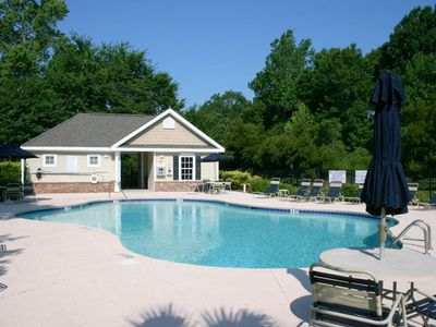 Photo for **FIRST FLOOR UPSCALE 2BR!! Total relaxation in this NEWLY UPDATED unit! Call today!!