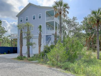 Luxurious - Very Close To Beach - Private Residence on Folly!