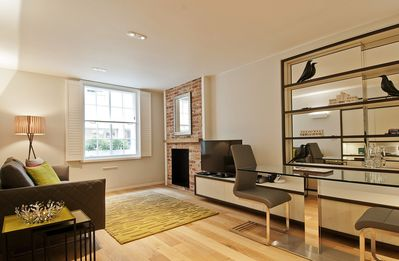 Photo for Superior Two bedroom Apartment St Christopher's Place A