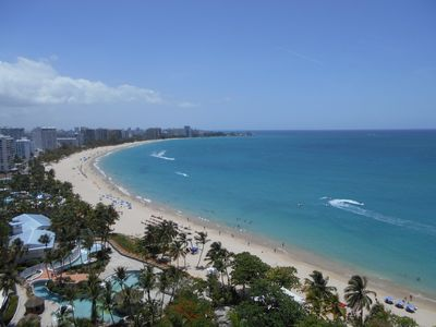 Photo for Apartment Vacation Rental in Carolina, PR