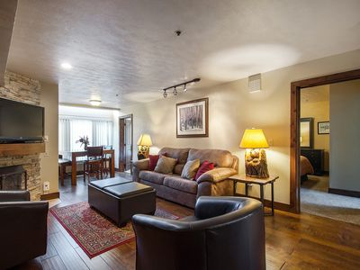 Photo for Discounted Rates. Lodge At Mountain Village. Ski- In/Out At Park City Mountain