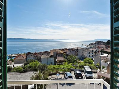 Photo for Fortune apartments, Podgora  in Mitteldalmatien - 6 persons, 2 bedrooms