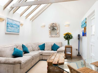 Photo for Atlantic Cottages - luxury holiday homes in Bude, North Cornwall