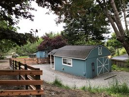 Photo for 1BR Guest House Vacation Rental in Fortuna, California