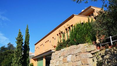 Photo for 5 bedroom Villa, sleeps 10 in Begur with Pool and WiFi