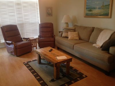 Photo for August - Lower rates - 3 blocks from the center of Gulf Shores
