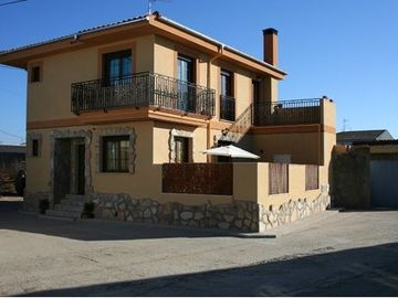 Casa Rural La Charca for 6 people
