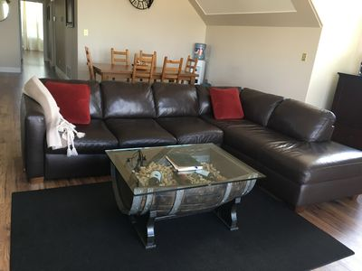 Prime Private Spacious Guesthouse Quite Getaways Country Living Kamloops Uwap Interior Chair Design Uwaporg