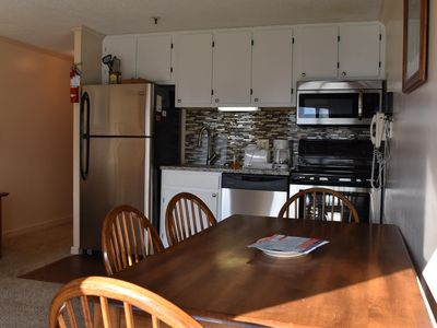 Photo for Sale!Free parking, Wifi and Hot Tub*: Deluxe ML#151;2BR/2Bath*Ski in/Out