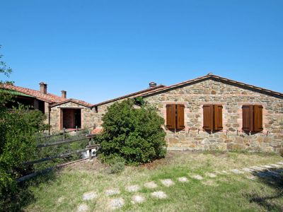 Photo for Vacation home Podere Paradiso Selvaggio (CDL701) in Lago Trasimeno - 6 persons, 2 bedrooms
