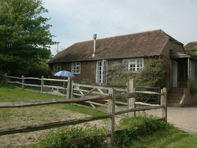 Photo for Old Dairy Cottage - Cuckfield