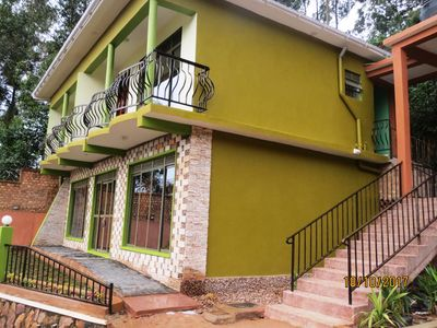 Photo for 3BR Hotel Suites Vacation Rental in kabale, Western Region