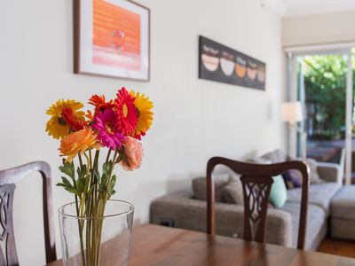 Photo for GREAT 2 BEDROOM COTTAGE - INNER WEST