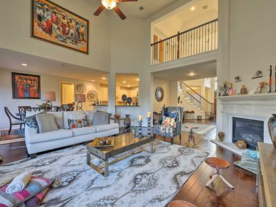 Photo for NEW! Luxe Pearland Home Near Houston Attractions!