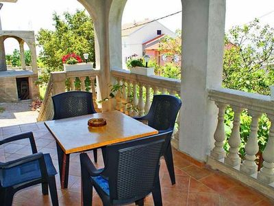 Photo for Holiday apartment Senj for 4 persons - Holiday apartment