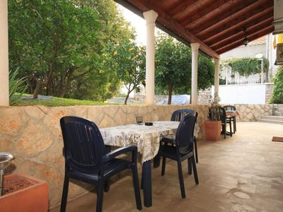 Photo for Studio flat with terrace Dubrovnik