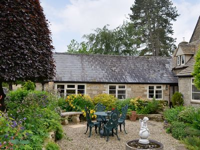 Photo for 1 bedroom accommodation in Ampney Crucis, near Cirencester