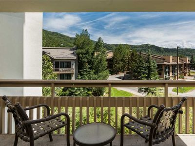Photo for Amazing Mtn Condo w/the Perfect Summer Location & Loaded with Amenities!