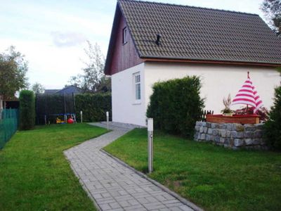 Photo for Holiday home Sellin - Holiday home