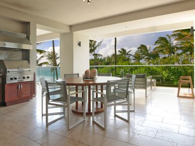 Photo for Ocean Views from Heliconia 2302 Residences 3 Bedroom plus Den at The Montage