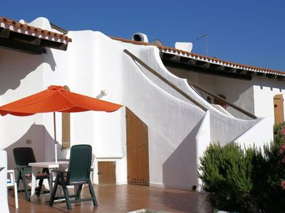 Photo for Vacation home Sa Fiorida Valentina in Valledoria - 6 persons, 3 bedrooms