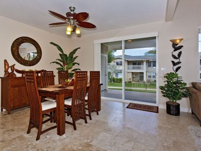 Photo for Highly Upgraded 3 Bed, 3 Bath Townhome in Ko Olina Kai Golf Estates