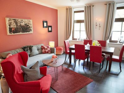 Photo for Apartment / app. for 6 guests with 80m² in Bernburg (Saale) (119938)