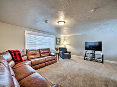 Photo for NEW! Idaho Falls Area Home < 1 Hour to Island Park
