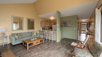 Photo for Pajaro Dunes Resort: One Bedroom *Pelican Point Serenity*