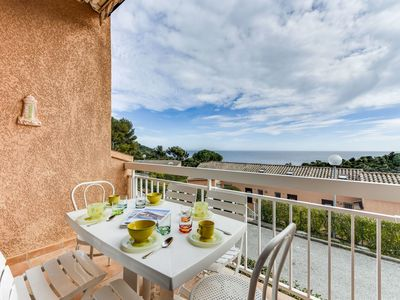 Photo for 2BR Apartment Vacation Rental in Cavalaire-sur-mer, Provence-alpes-côte D'azur