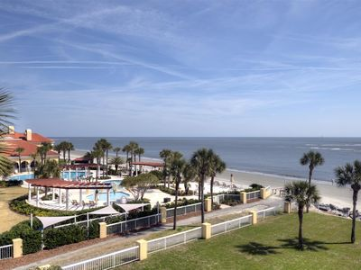 Photo for Oceanfront King & Prince Unit