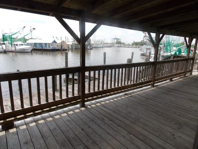 Photo for Jean Lafitte Harbor - BUNKHOUSE 2