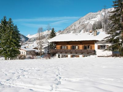 Photo for Apartment Schuler (STA121) in Sankt Anton am Arlberg - 4 persons, 1 bedrooms