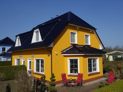 Photo for Holiday home for 6 guests with 96m² in Zingst (122124)