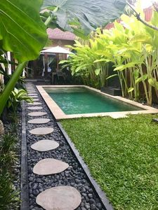 Photo for Seminyak/Legian 2 Bed Luxury Villa swast