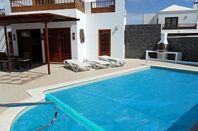 Photo for 3BR Villa Vacation Rental in Yaiza, CN