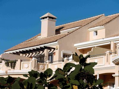 Photo for Penthouse Apartment, Free WiFi, Great Views, Close To Golf And Beach, Marbella