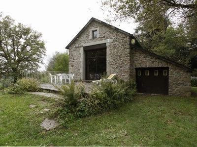 Photo for Gite Anglès (81260 Tarn), 3 bedrooms, 6 persons