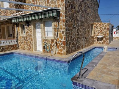 Photo for Apartment Vacation Rental in Els Poblets, Costa Blanca