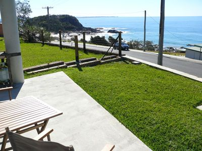 Photo for 1BR Guest House Vacation Rental in Scotts Head, NSW