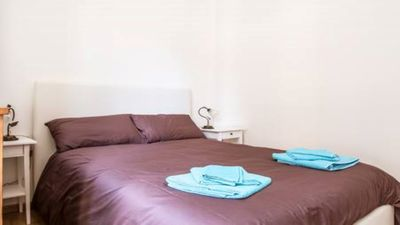 Photo for Casa Vacanze Verga, elegant and comfortable apartment