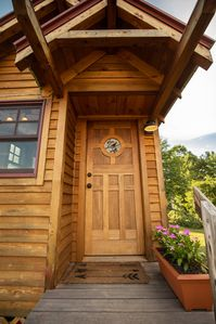 Tiny House Experience at its Best!