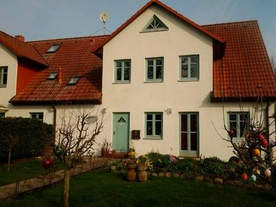 Photo for Apartment / app. for 4 guests with 48m² in Breege (24956)