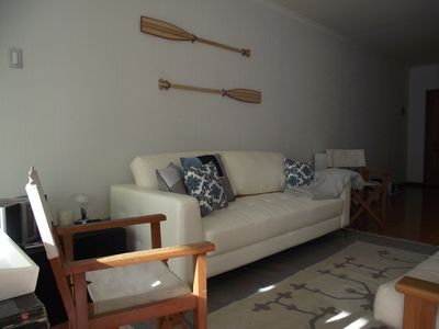 Photo for Sunny Beach Apartment in Reñaca