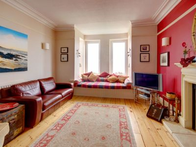 Photo for Vacation home The White House in Barnstaple and Braunton - 10 persons, 5 bedrooms