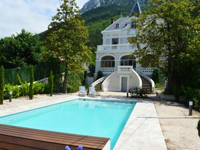 Photo for Charismatic 'Petit Chateau' in the heart of Cathar country.