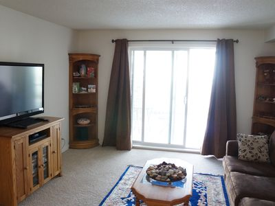Photo for Spacious One or two Bedroom Condo In Citadel, Calgary